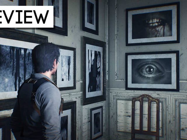 The Evil Within 2: The Kotaku Review