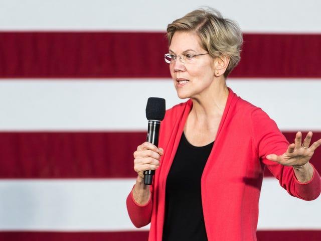 Cómo Elizabeth Warren planea pagar Medicare para todos
