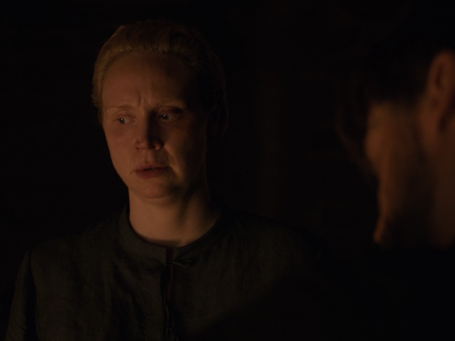 Pour Some Out for Basically Everybody... A Game of Thrones Open Thread