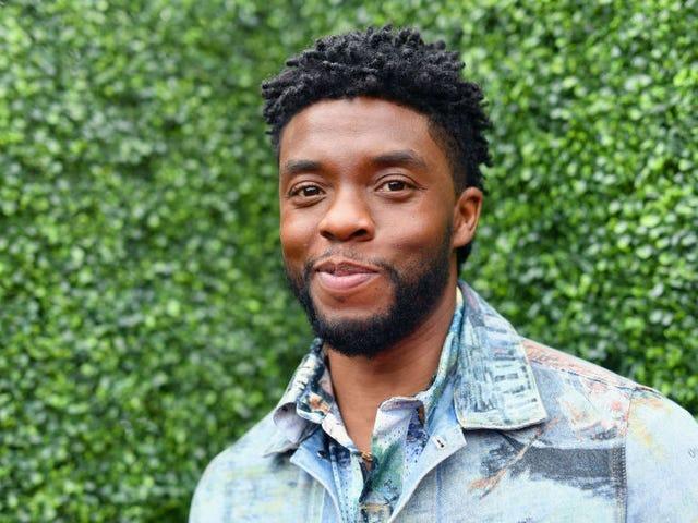 """<i>Black Panther</i> nie chce nagrody """"Popularnego filmu"""", dziękuję bardzo"""