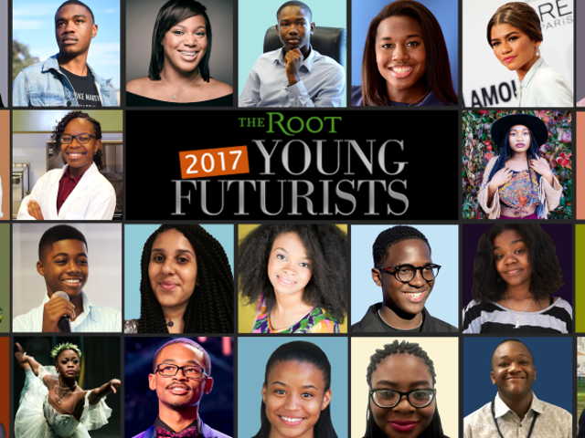 Nominate the Leaders of Tomorrow for The Root's Young Futurists