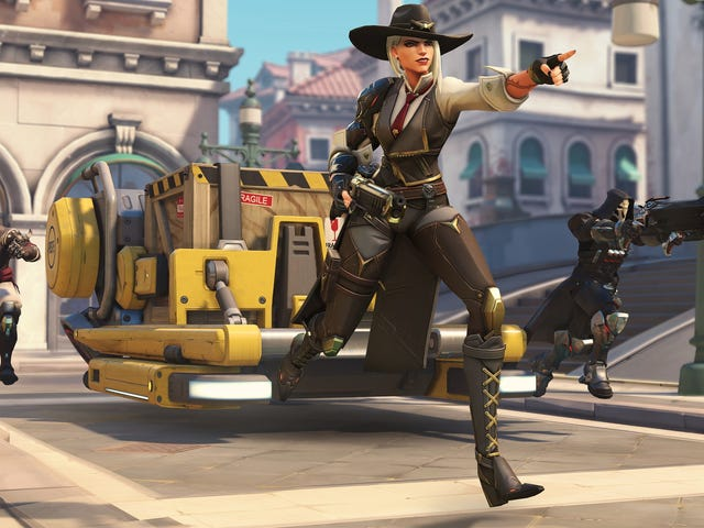 Overwatch's Next Big Patch Will Require A Full Reinstall Of The Game [Update]