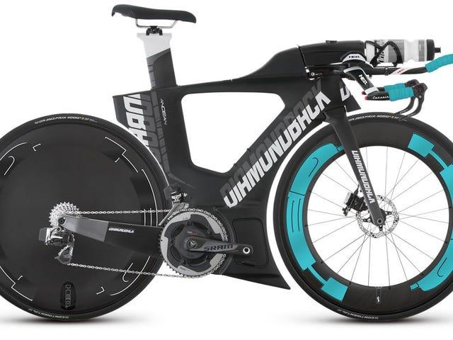 Κοίτα αυτό το ποδήλατο