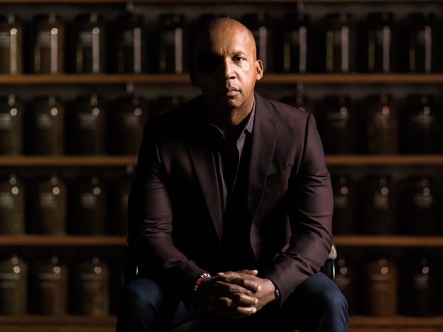 Nothing but the Truth: A Q&A With Bryan Stevenson, Subject of HBO's True Justice
