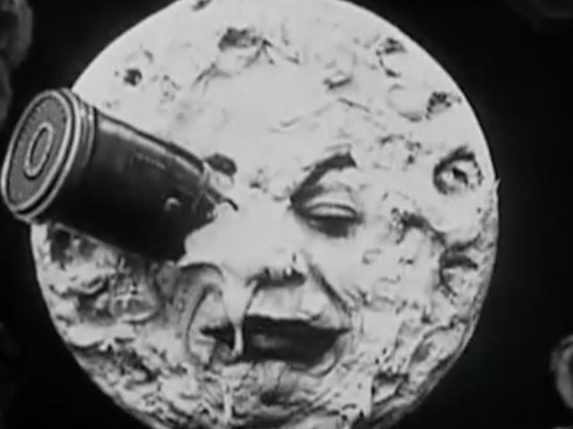 8 bộ phim câm mỗi người hâm mộ khoa học viễn tưởng và kinh dị nên xem