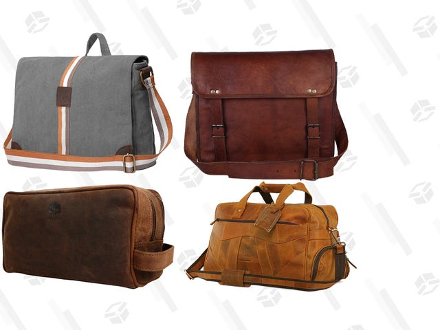 "<a href=""https://kinjadeals.theinventory.com/take-your-pick-of-discounted-leather-bags-in-todays-ama-1833121334"" data-id="""" onClick=""window.ga('send', 'event', 'Permalink page click', 'Permalink page click - post header', 'standard');"">Take Your Pick of Discounted Leather Bags In Today&#39;s Amazon Gold Box<em></em></a>"
