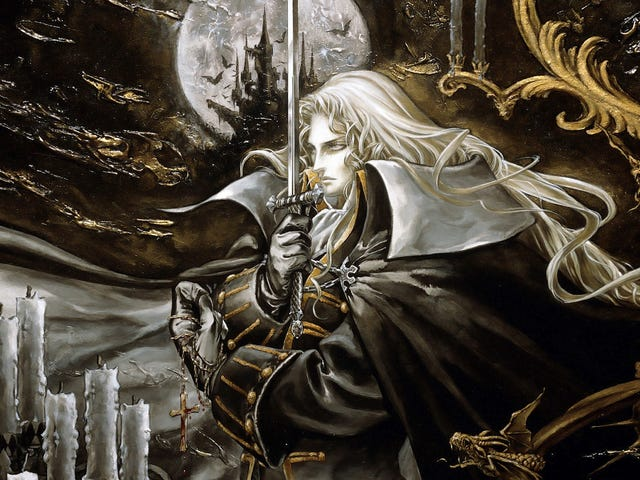 Castlevania(Netflix): A Too Quick Ride to the Maw of Hell