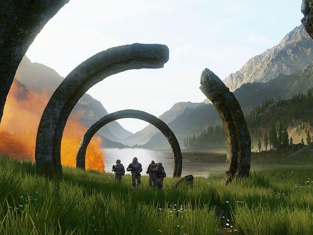 Halo Infinite Creative Director Leaves Company