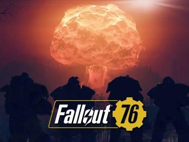 Bethesda Mempertahankan Bom Nuklear Tidak Keren