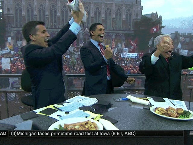 Corso Spiked A Fish