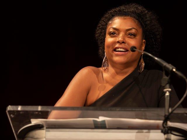 La innovadora cumbre de salud mental de Taraji P. Henson está segura de tener un impacto en la crisis silenciosa de América negra