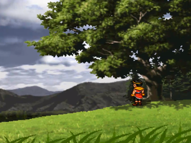 Suikoden IIIs On Sale For $4 What Are You Doing Why Haven't You Bought It Yet