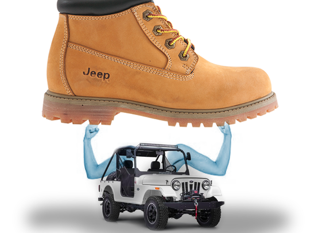 Mahindra ต่อสู้กับ FCA อย่างไรเพื่อขาย 4x4 Jeep-Like Baby ในอเมริกา