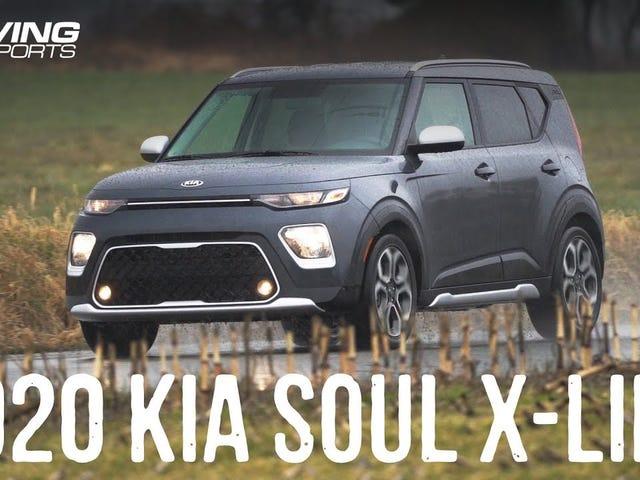 2020 Kia Soul - Tredje gang er en sjarm?