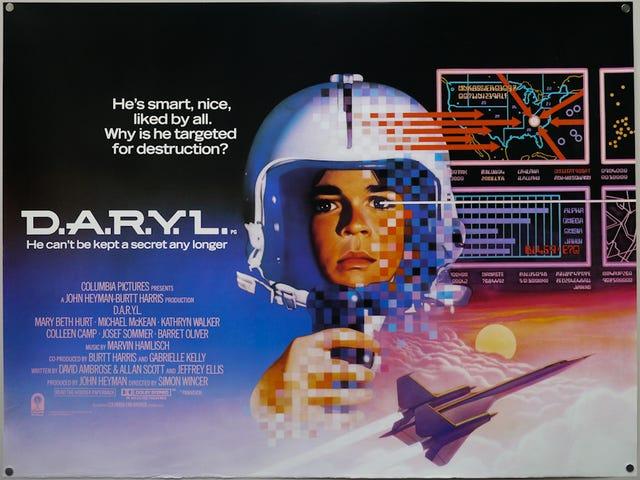 Midnight Movie: DARYL