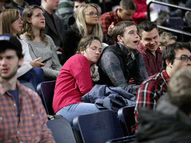 Liberty University Reopens and to the Surprise of No One With a Brain, Students Start Getting Sick