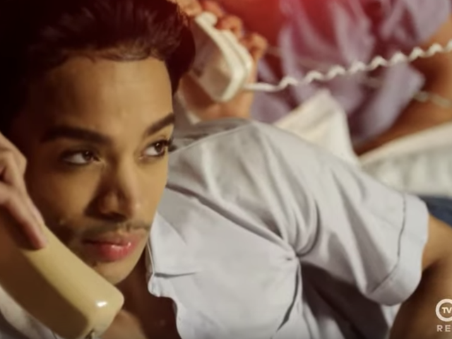 Exclusive 'Bobby DeBarge Story' Trailer Set to Air During NAACP Image Awards