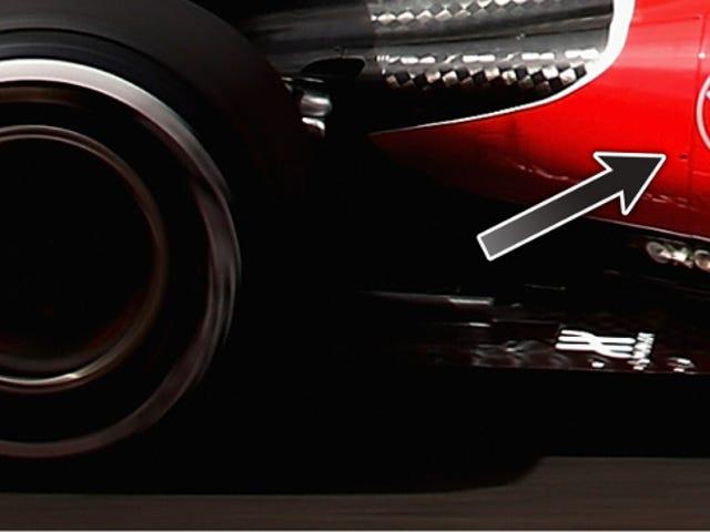 Ông chủ Fiat Chrysler muốn Alfa Romeo có đội F1 riêng: Báo cáo