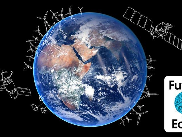 今週の地球の未来が決まる