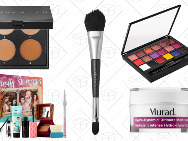 Anastastia Beverly Hills, Cover FX, and More of Sephora's Weekly Wow Deals