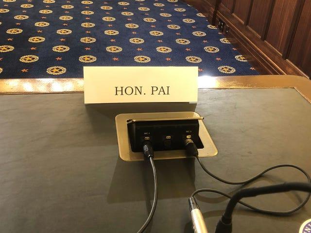 Ajit Pai Knew FCC Cyberattack假装七个月但保持安静