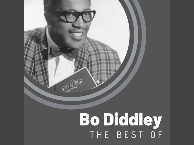 Track: Pretty Thing | Artist: Bo Diddley | Album: The Best of Bo Diddley
