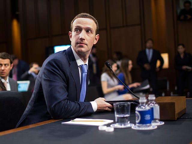 Facebook verbietet App, die Cambridge Analytica inspirierte und 400 andere ausschaltet