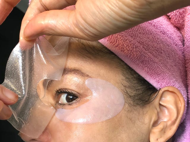The Mask Ball: How to Get That Glass Complexion Using Korean Sheet Masks