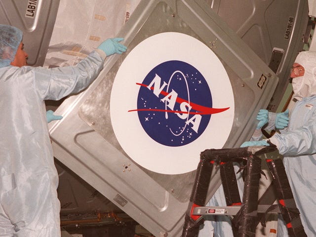 Hacker Menggunakan Raspberry Pi untuk Mencuri Dokumen NASA yang Sensitif