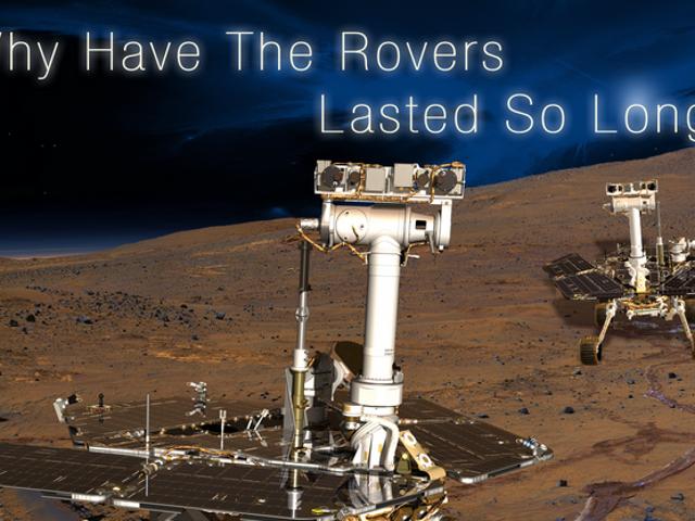 Amnesiac Mars Rover Mendapatkan Pembedahan Otak Dari Jutaan Miles Away