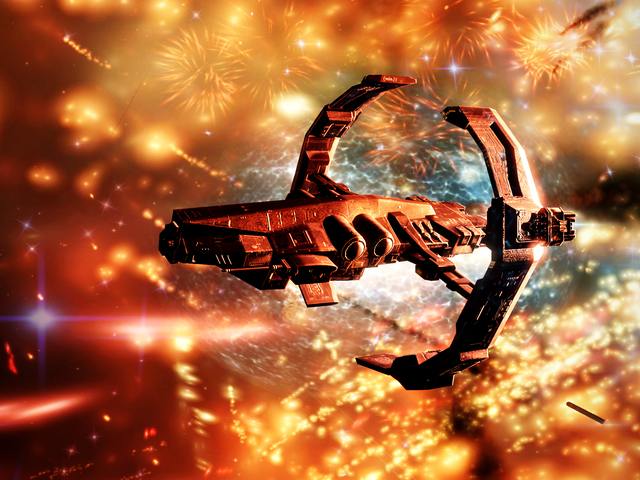 EVE Online Player Is The First To Visit Every Star System In The Game