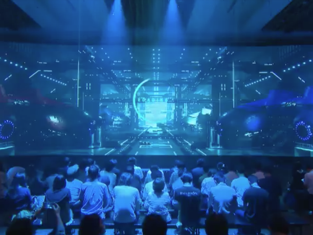 Watch Sony's Pre-Tokyo Game Show Event Right Here [Update: It's Over]