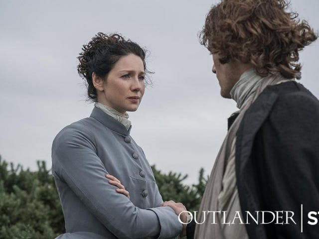 On Outlander, You Can't Go Home Again
