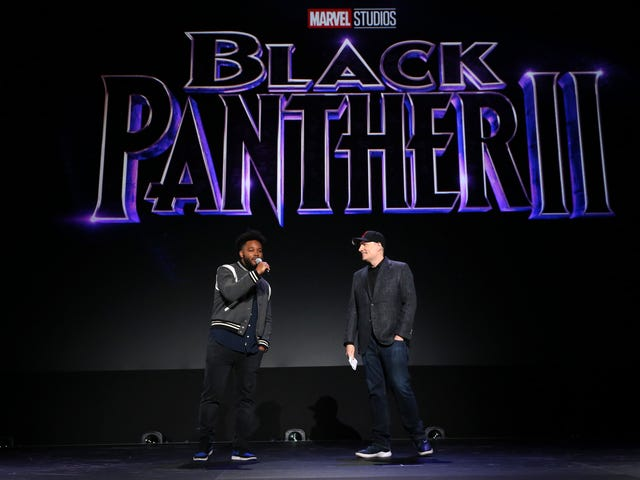 Eagerly Anticipated Black Panther Sequel on the Way, But Won't See the Light of Day for 3 Years
