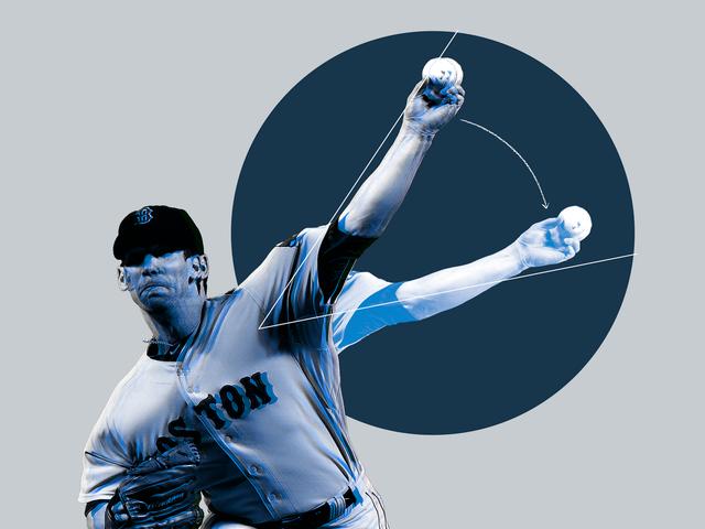 Comment Craig Breslow a utilisé la science pour se frayer un chemin dans le baseball