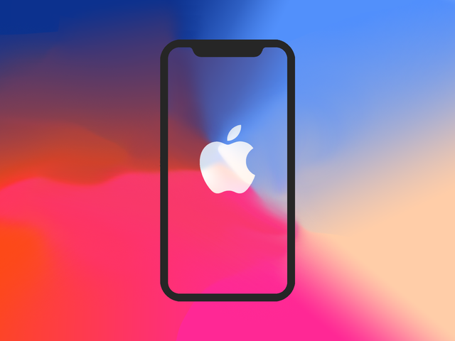 Our Apple iPhone X Event Liveblog Is Right Here