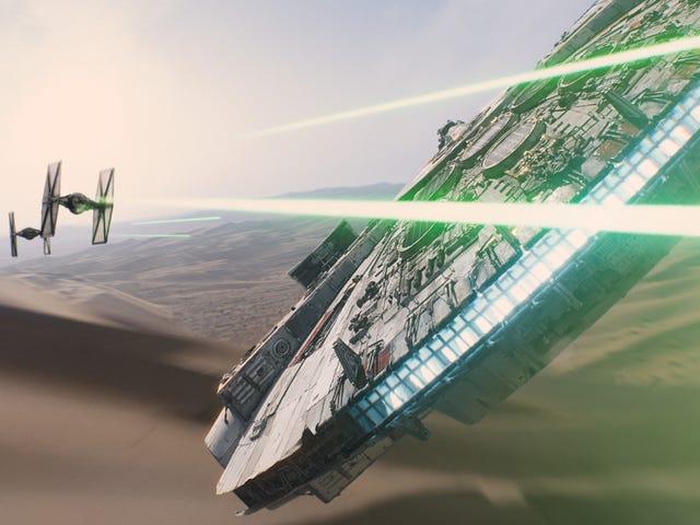 Tres nuevas películas de Star Wars llegan a partir de 2022 (y cuatro de Avatar)