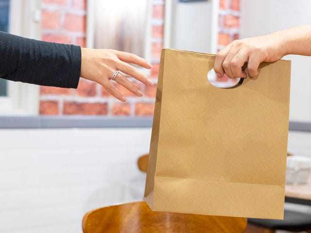 Les applications de livraison Seamless et Grubhub forcent les restaurants à utiliser leurs services