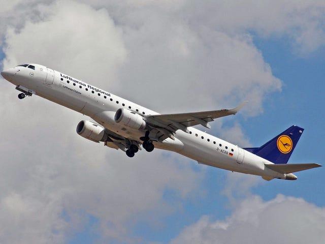 Non-American/European Jetliners Ranked