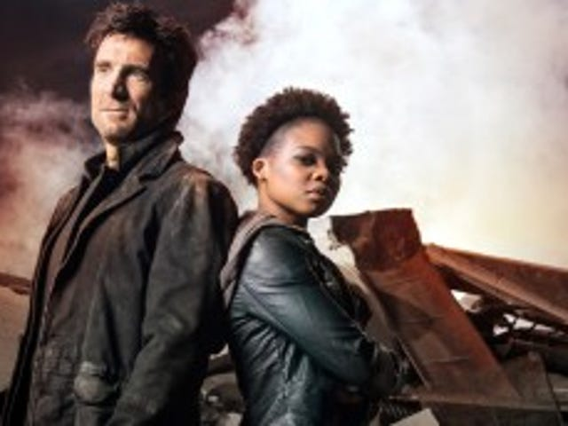 Powers Has Been Cancelled After Season 2