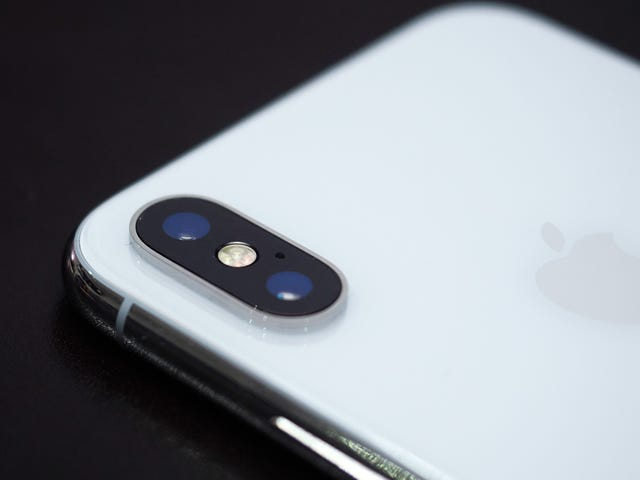 Apple's Next iPhone X Could Be Gigantic