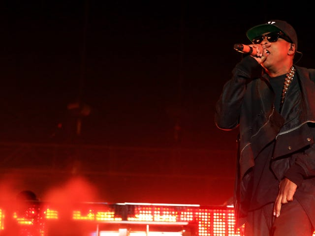 Jay-Z's The Blueprint Inducted Into Library of Congress' National Recording Registry
