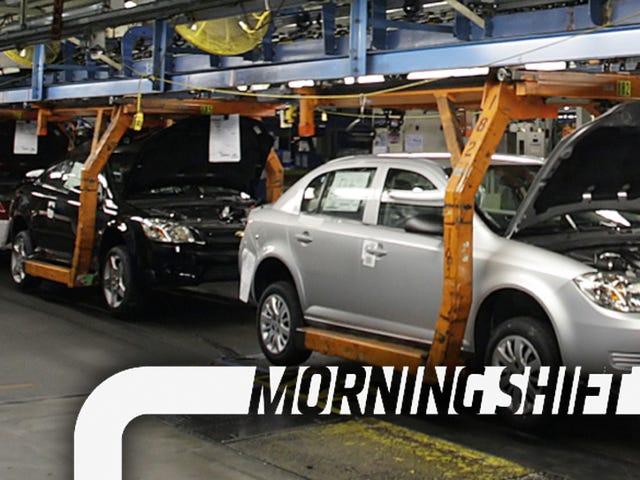 Ο Διευθύνων Σύμβουλος της General Motors παραδέχεται τα λάθη της εταιρίας με το θανατηφόρο διακόπτη ανάφλεξης