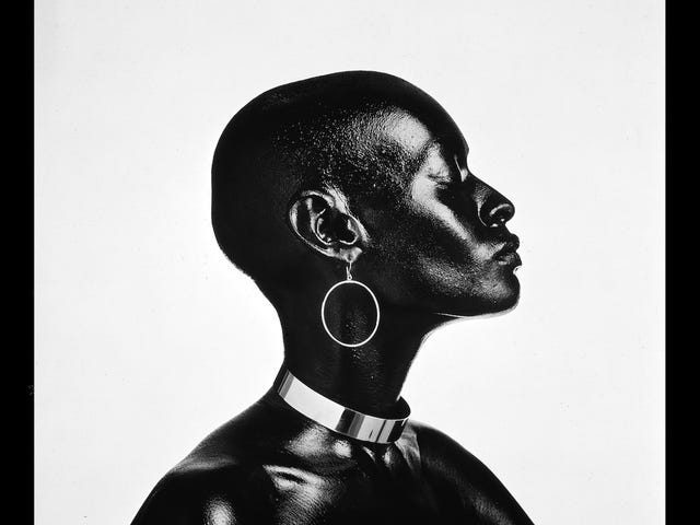 The Exhibit 'Black Women: Power and Grace' Shows the Timeless Strength and Beauty Within Us All