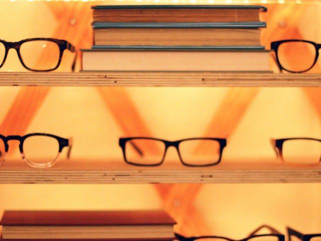 Nous avons essayé la nouvelle application de prescription de Warby Parker
