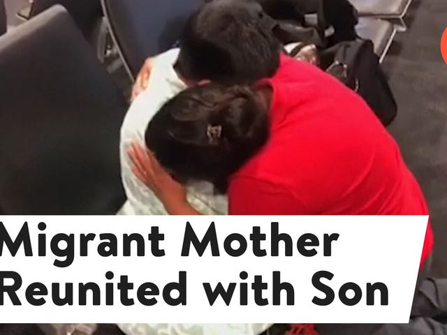 """<a href=""""https://splinternews.com/mother-and-son-reunited-after-being-separated-at-the-bo-1827056680"""" data-id="""""""" onClick=""""window.ga('send', 'event', 'Permalink page click', 'Permalink page click - post header', 'standard');"""">Mother and Son Reunited After Being Separated at the Border</a>"""