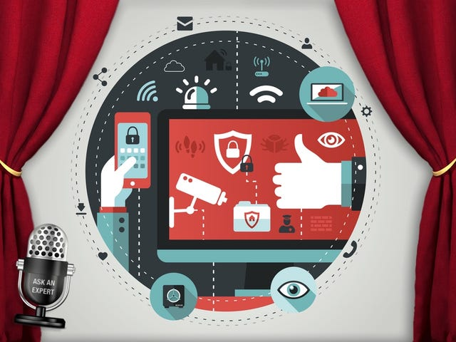 Ask an Expert: All About Cybersecurity and Staying Safe