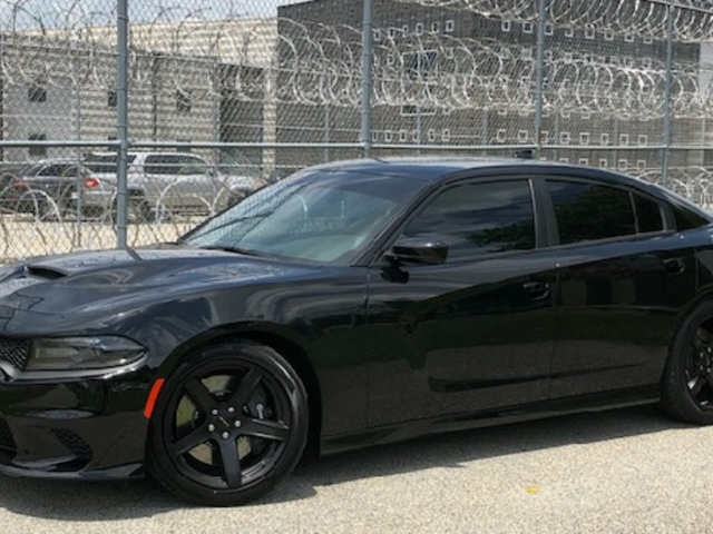 Georgia Sheriff Ends Up Using Taxpayer Money for Hellcat Purchase Deemed Too 'Extravagant' for Federal Funds