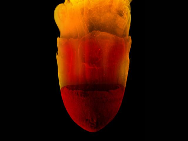Les scientifiques pensent savoir pourquoi tant de météorites ressemblent à des cônes
