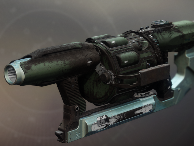 The Top Five Loot Drops In Destiny 2: Forsaken